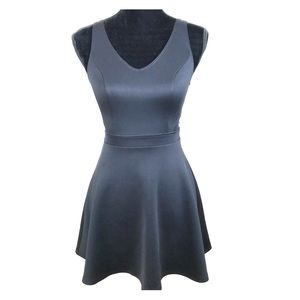 Abercrombie & Fitch skater dress